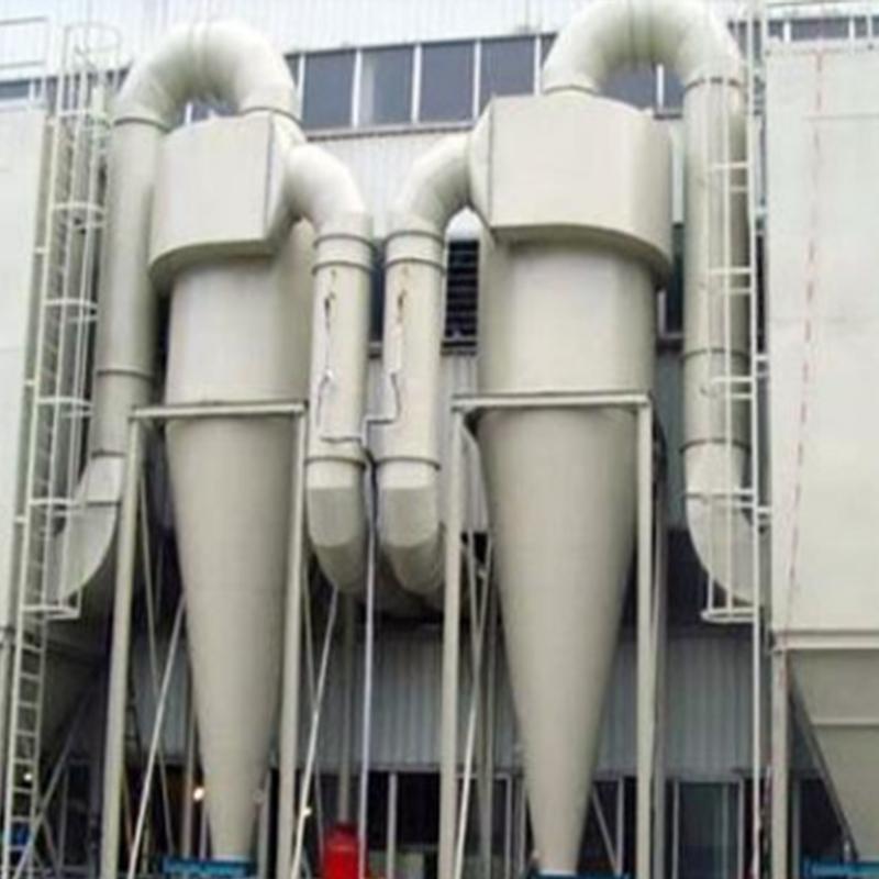 定西工业布袋除尘器厂家