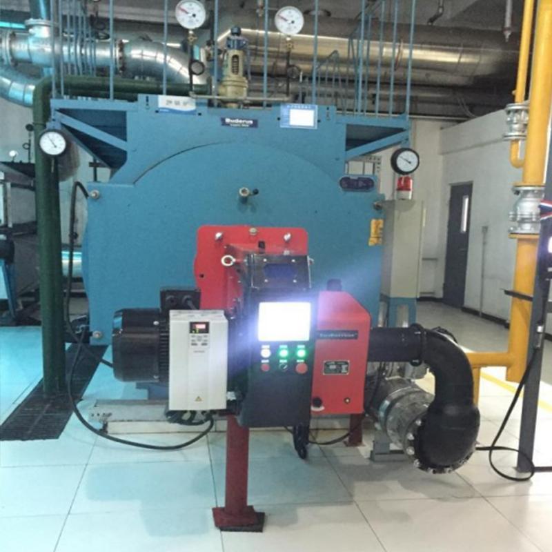 燃气锅炉低氮改造设备
