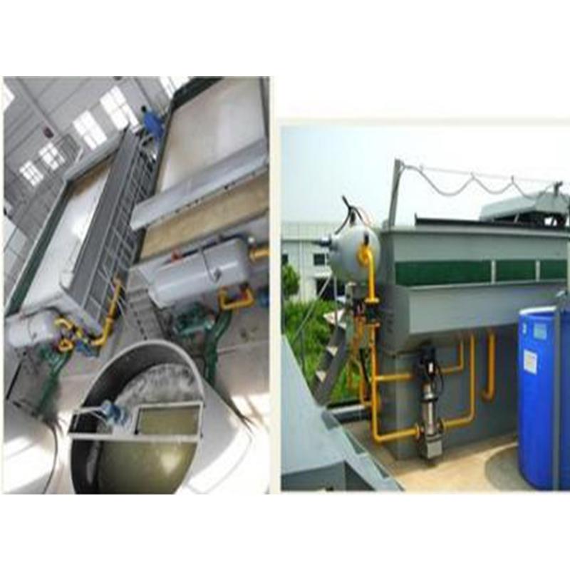 印染厂污水处理设备
